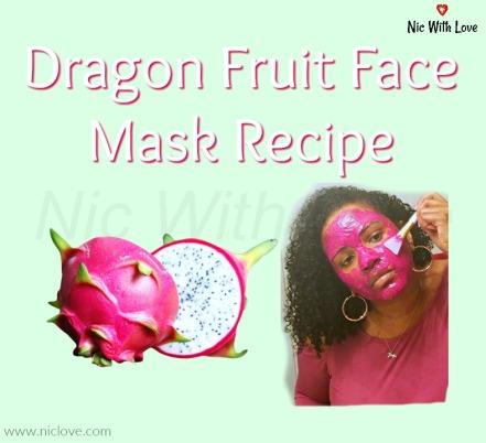 Dragon Face Mask Header Image