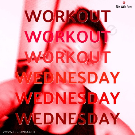 Workout Wednesday 7-Feb