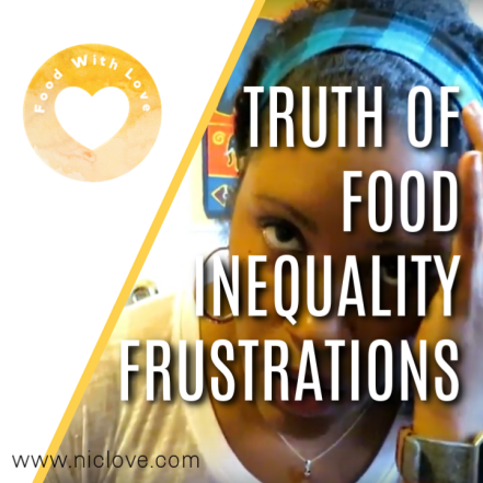Food Frustration Header Image