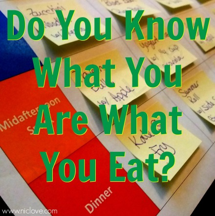 know what you eat wc